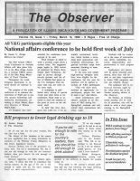 Friday Edition, 1990